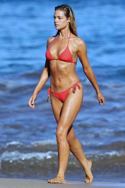 richards hawaii in Denise bikini