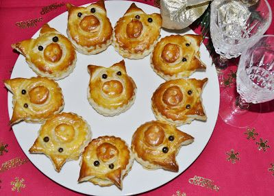 .. Aromă de bucătăria mea ...: Snacks