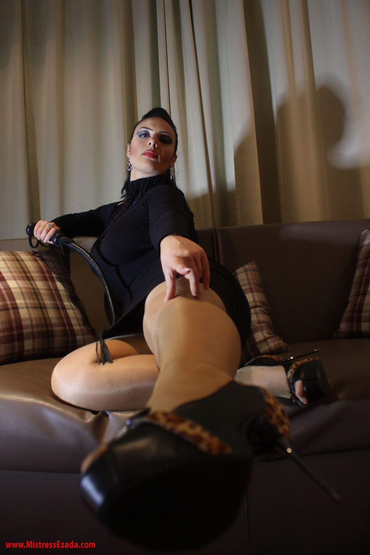 Gallery anastasia obrien mistress femdom