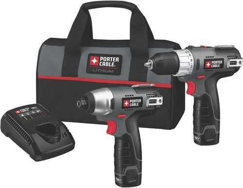 Chuckerchubbs Cordless Drill Reviews Porter Cable Cordless Drill