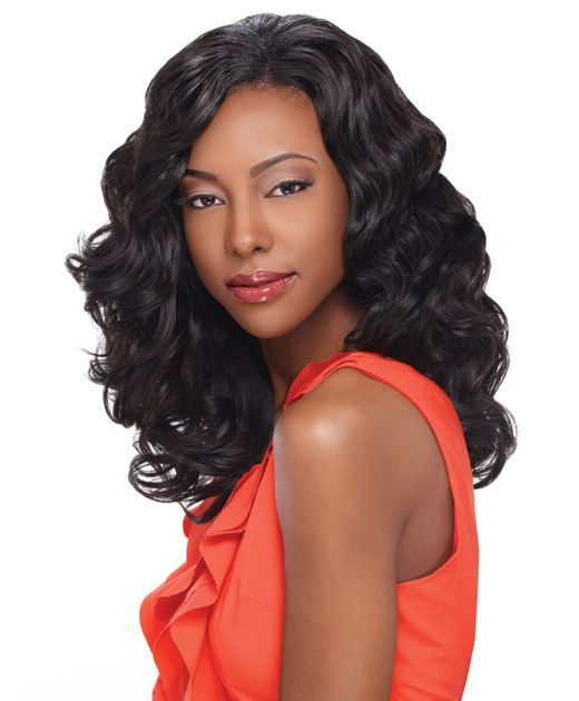 Sensationnel 100 Remy Human Hair Weave Goddess Select Allure Can