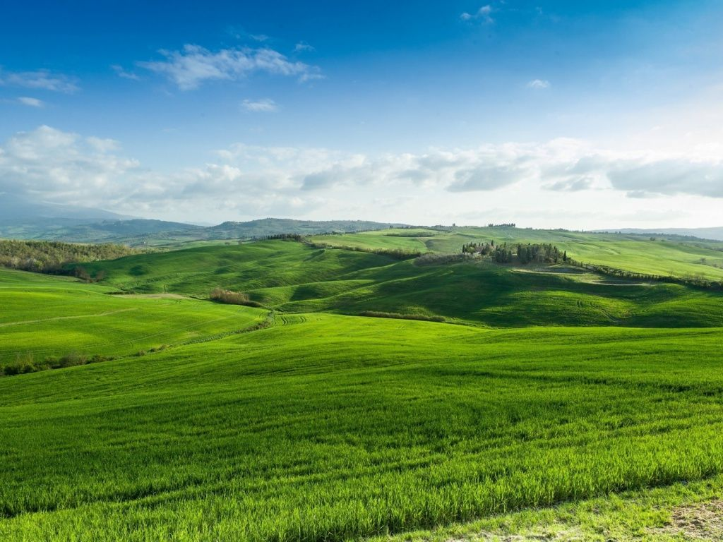 Beautiful Green Lands Wallpapers Landscape Wallpaper Scenery Wallpaper Hd Nature Wallpapers