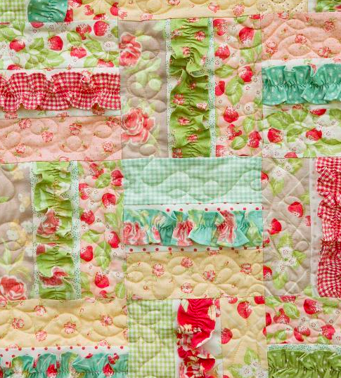 Traditional Quilt Blocks for a Timeless Touch | Baby quilt ... : cute baby quilts - Adamdwight.com