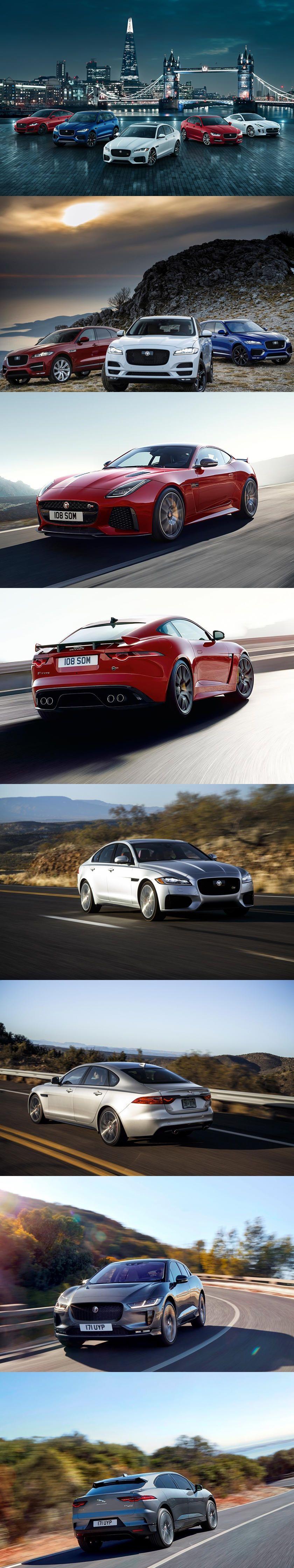 Jaguar Land Rover And Ford Hit With Huge Job Losses Jaguar Land