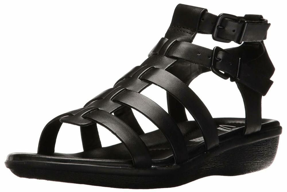 2e48b236df2 CLARKS Women s Manilla Parham Gladiator Sandal - Choose SZ Color  CLARKS   Flats