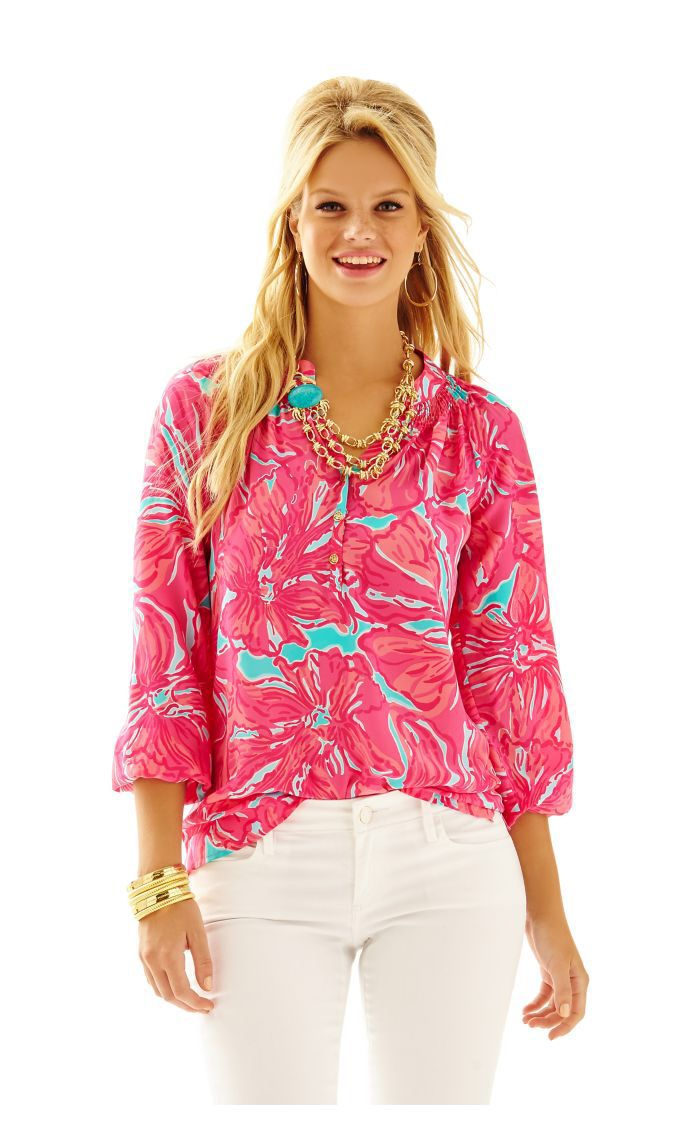 Check out this product from Lilly - Elsa Top - Flirty http://www ...
