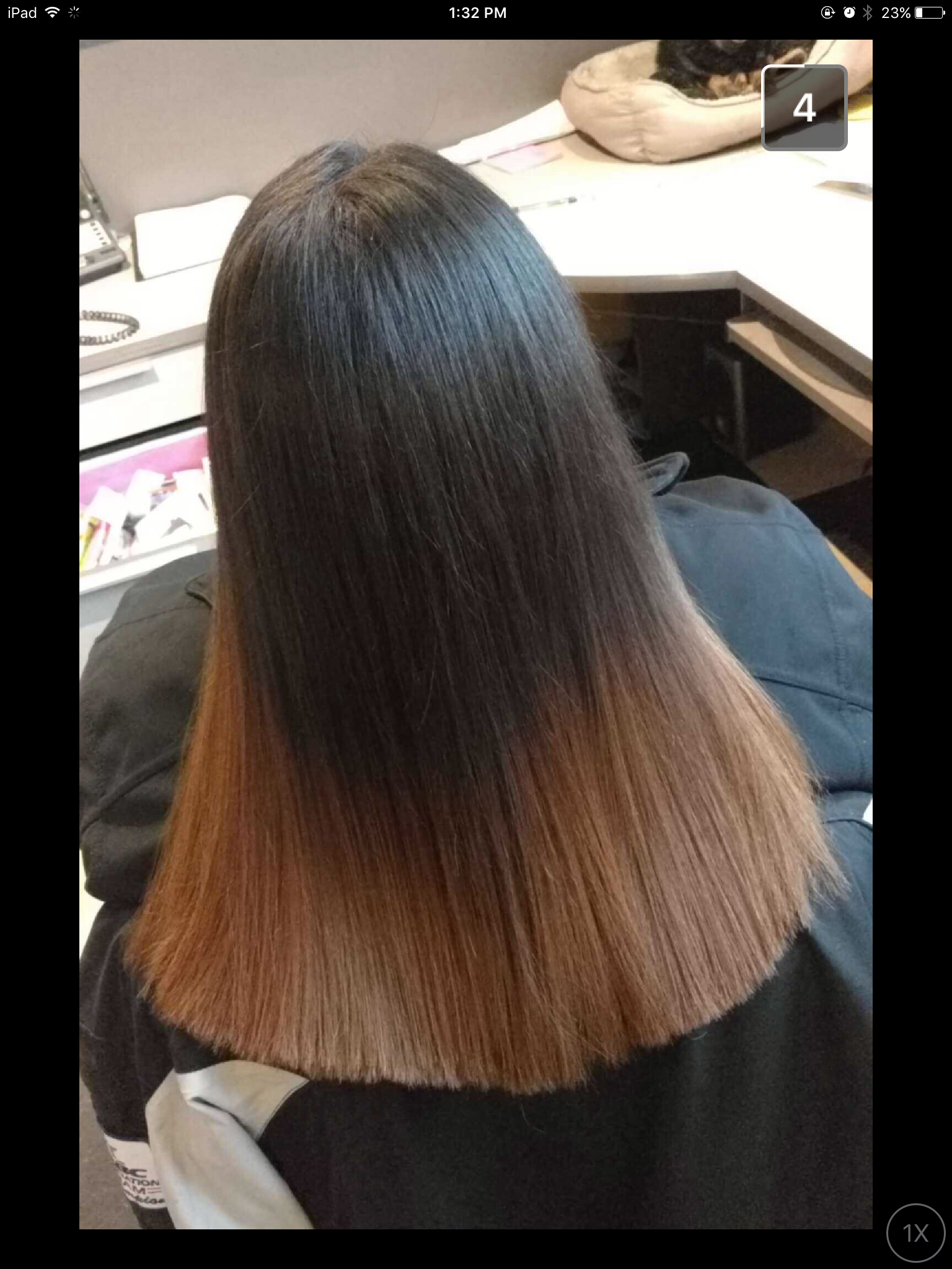 Round One Length Haircuts By Me Pinterest One Length Haircuts