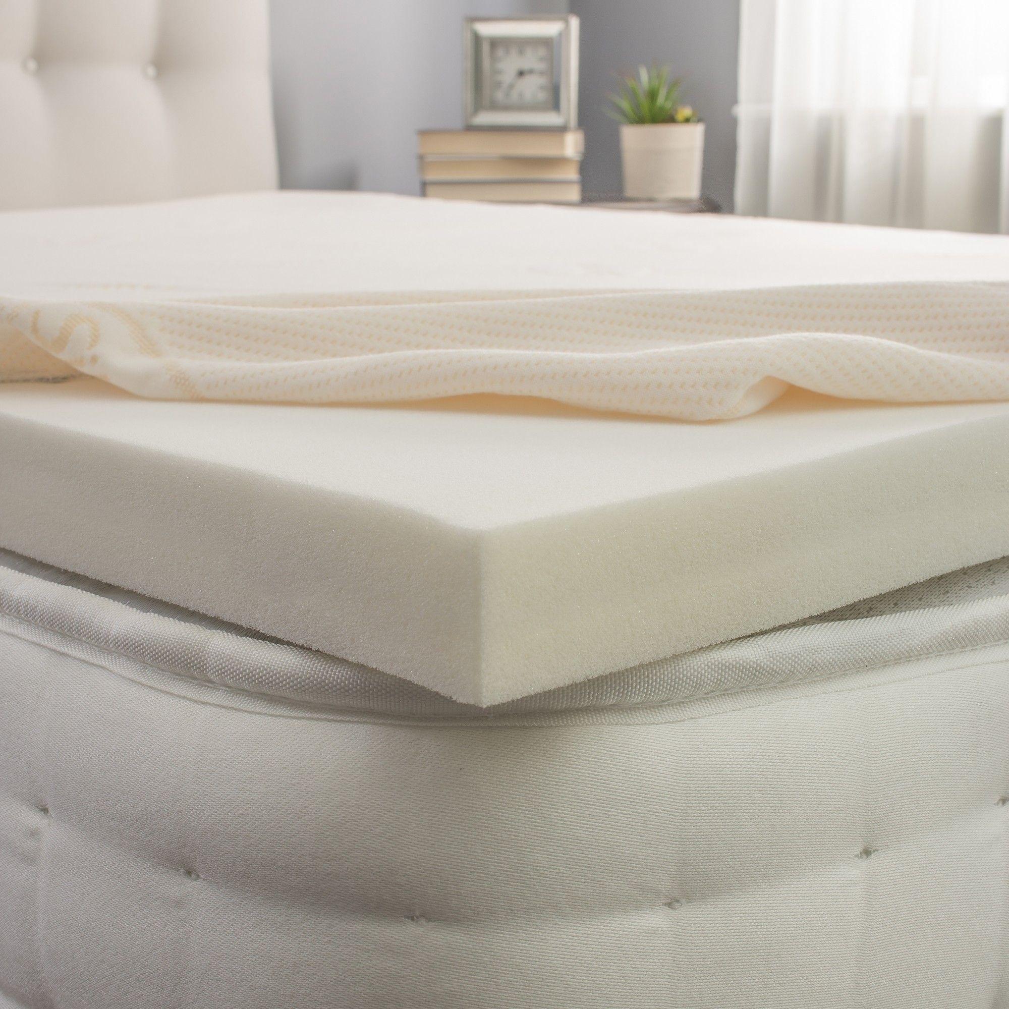 Silentnight mattress with foam technology beddings