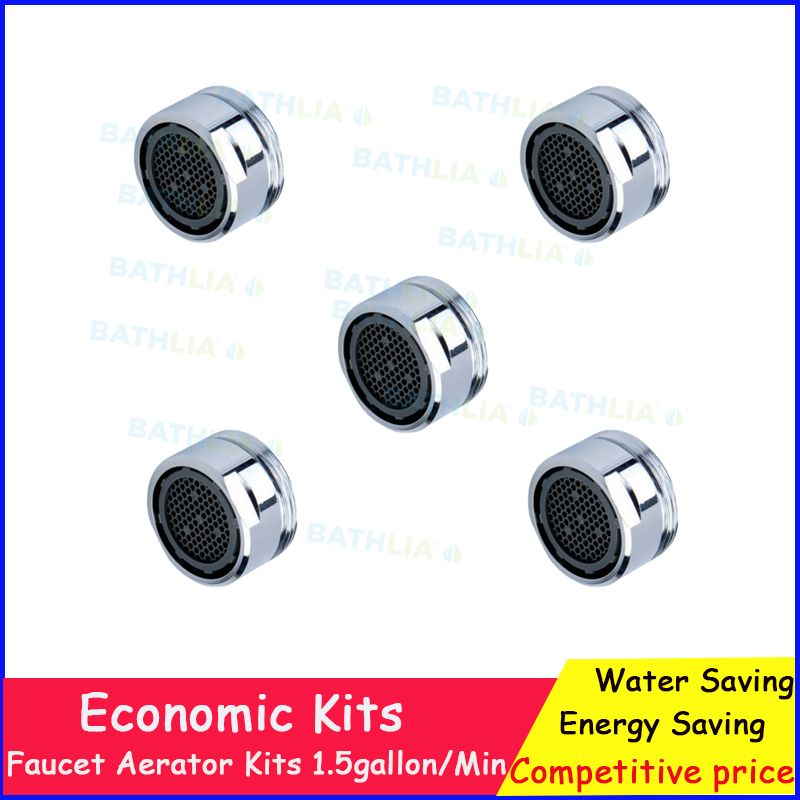 Bathroom Faucet Aerator Adapter Tap Nozzle Aerator Filter Bubble ...
