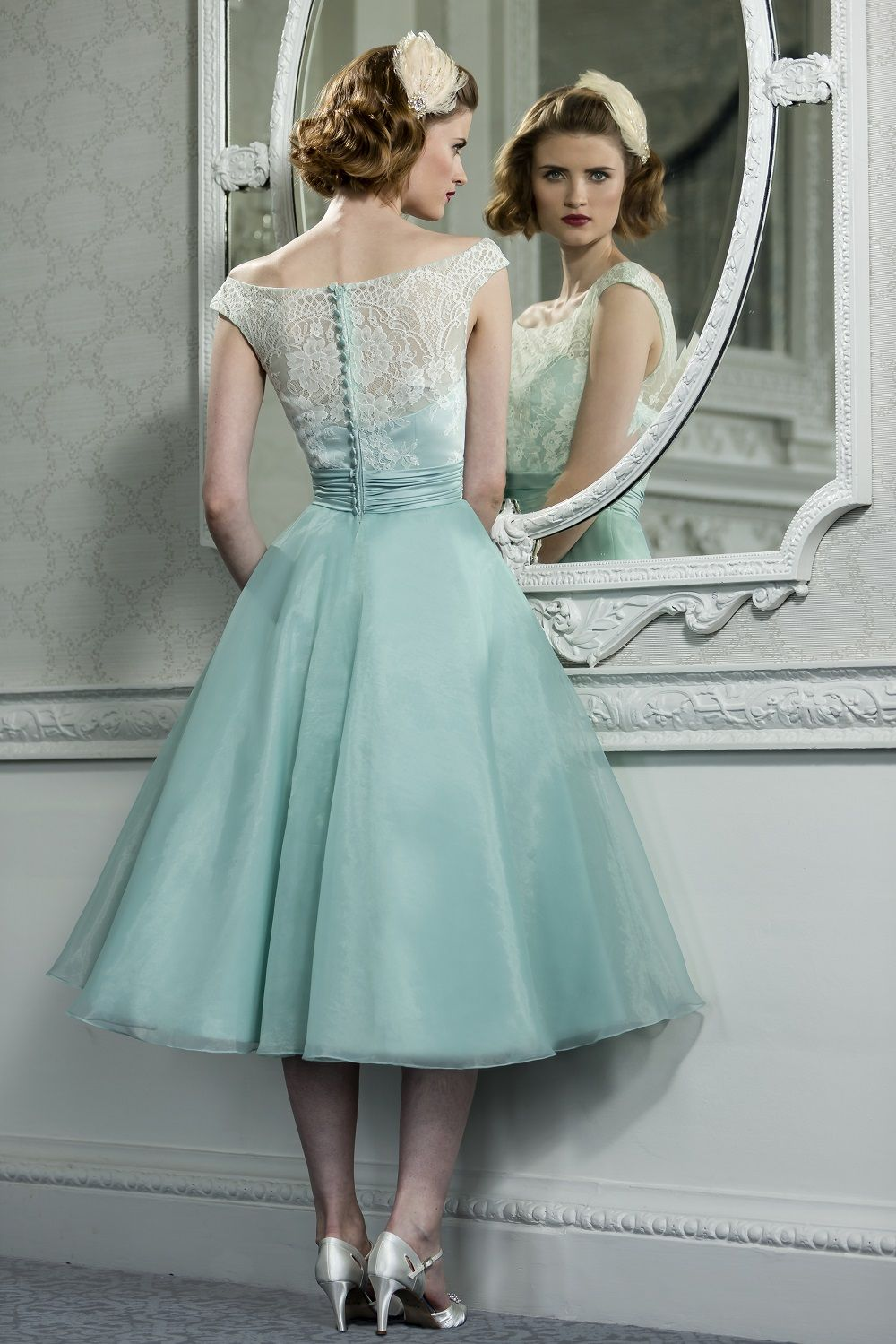 Victoria Vintage - Dresses - Not Another Boring Bridesmaid Dress ...