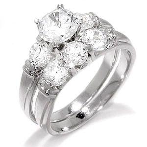 diamond wedding rings wedding-possible