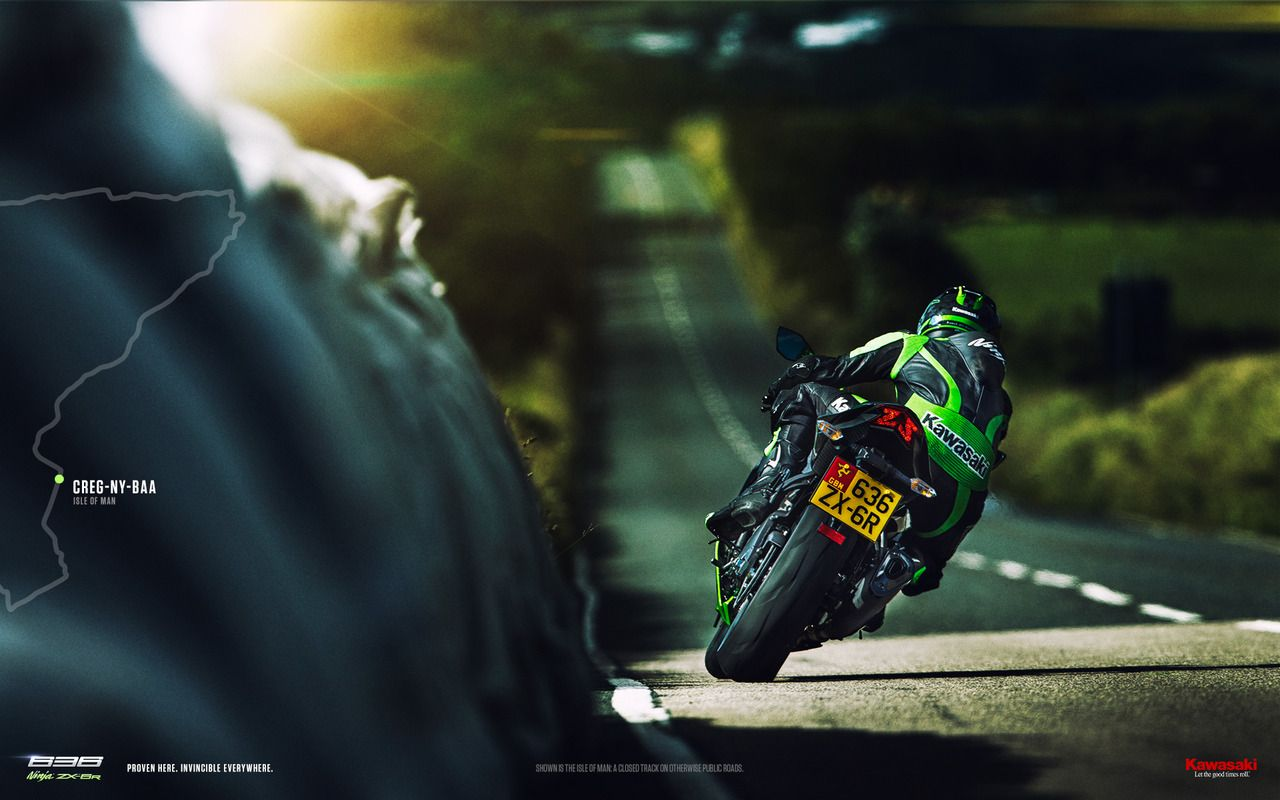 Kawasaki 636 Wallpaper WallpaperSafari Motorcycles Pinterest