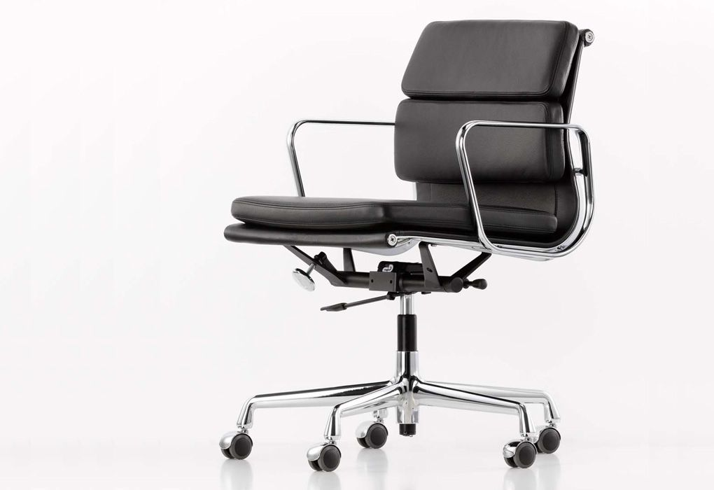 Ea 217 designed by charles with images eames office