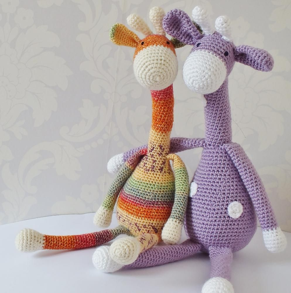 Crochet giraffe | Cosas lindas, Animales y Cosas