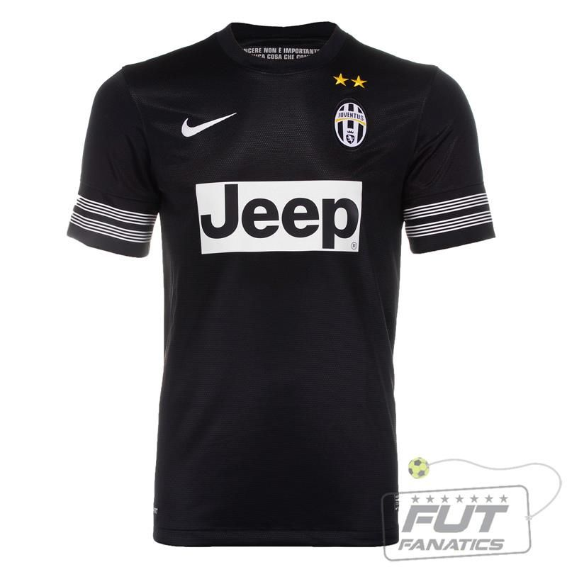 cheap for discount f6f06 61eab Nova Camisa da Juventus! Juventus Football Club, Soccer Shirts, Polo Shirt,  Nova