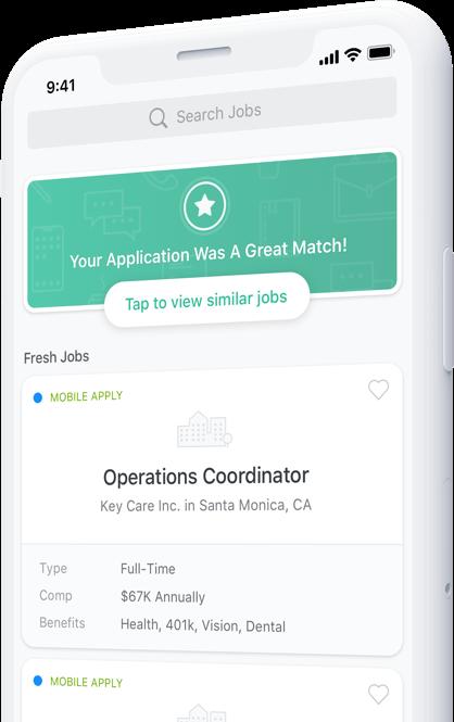 Job Search Millions Of Jobs Hiring Near You Ziprecruiter Job Job Search Jobs Hiring