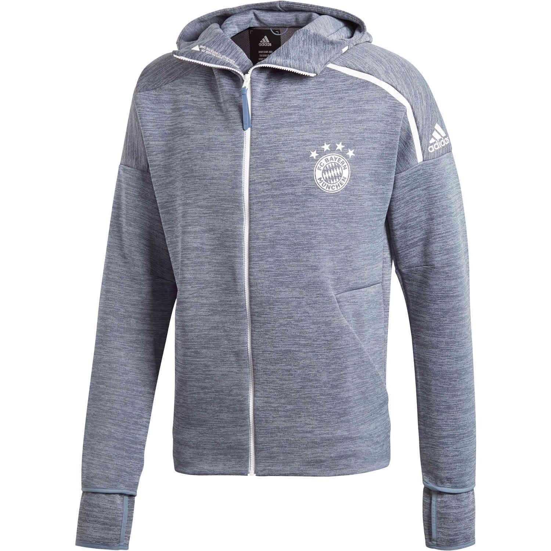c9f2acf6d Nike Chelsea Windrunner Jacket - Rush Blue & White | Chelsea Soccer ...