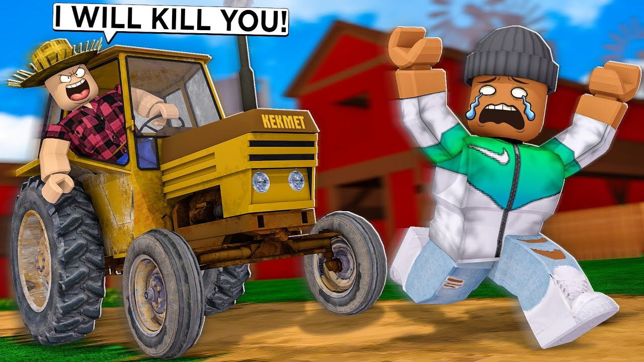 ROBLOX FARM TYCOON... YouTube in 2020 Roblox, Games
