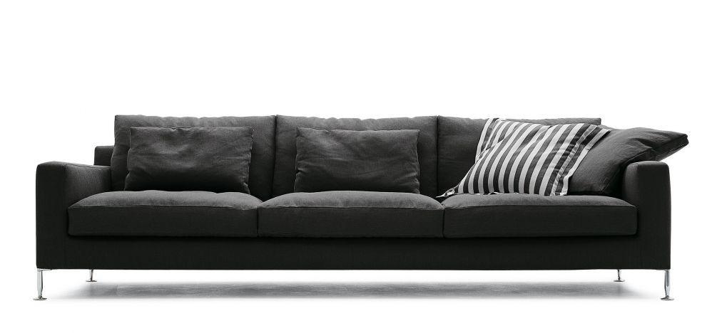 Name Bb Italia Harry Large Sofas Manufacturer B B Italia Designer