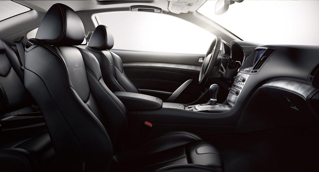 2014 Infiniti Q60 Coupe Infiniti USA Coupe, Dream cars