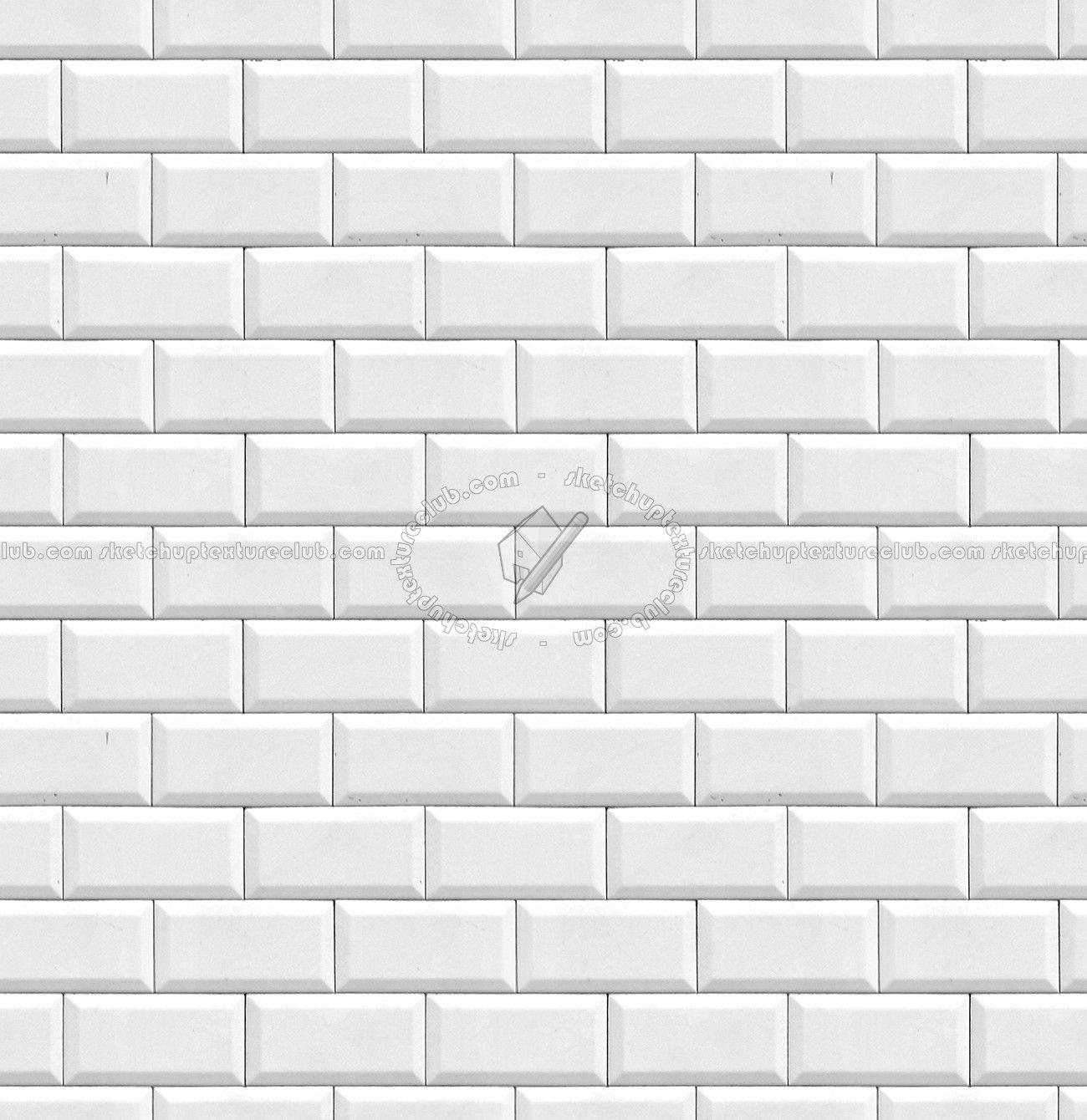 Metro wall cladding stone texture seamless 07819 Brick