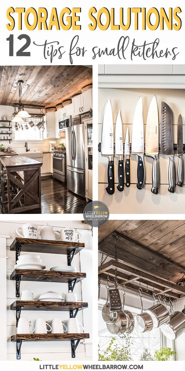 12 storage solutions to organize and maximize a small kitchen very small kitchen design on kitchen organization small apartment id=52310