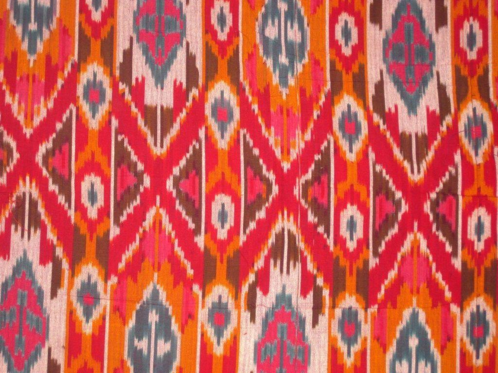 What Is Ikkat Ikat Ikat Pattern Textile Patterns Ikat Print