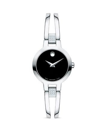 Movado Amorosa Diamond Watch, 24mm