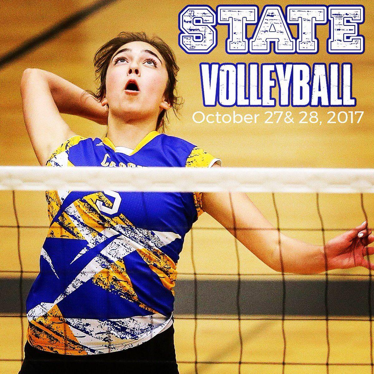 Idhsaa On Twitter Volleyball Idaho October 27