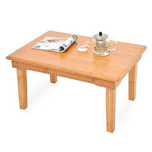 YXX Living Room Small Wood Folding Dining & Coffee & Tea