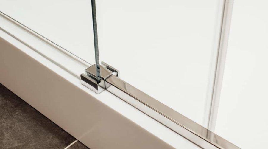 5 Tips to Clean Shower Door Tracks in 2020 Clean shower