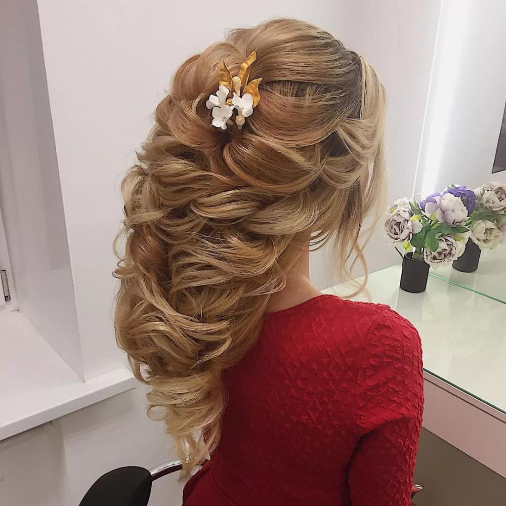 Какие оттенки волос подходят кареглазым фото кухонные