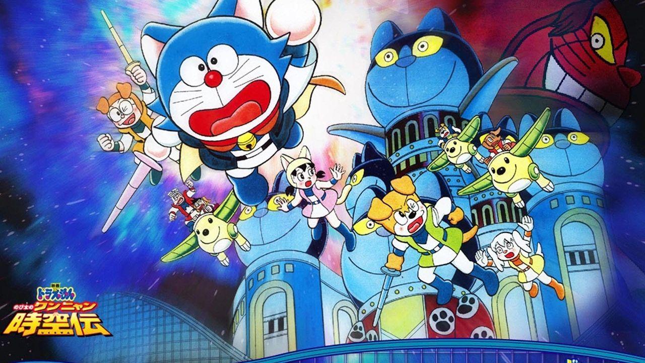 Doraemon In Hindi 2017 new episode Hindi Urdu New Latest