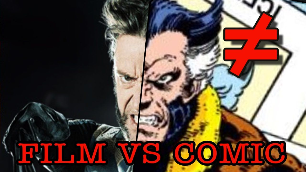 X Men Days Of Future Past What S The Difference Days Of Future Past X Men Story Arc