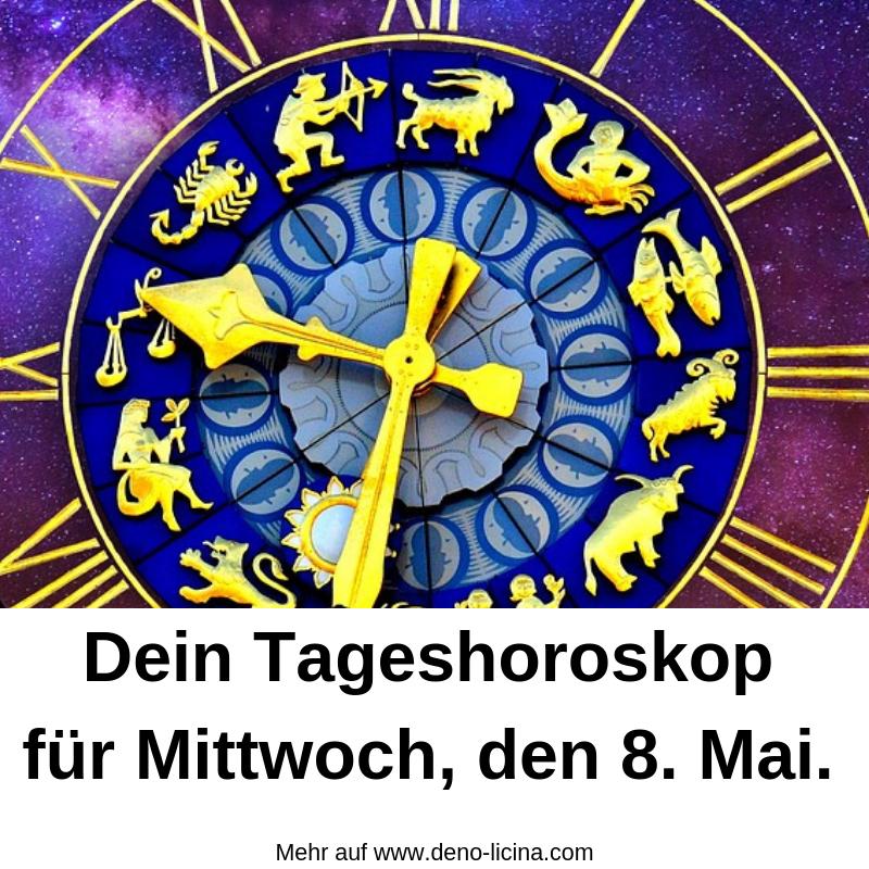 Wassermann mai horoskop liebe Monatshoroskop Wassermann