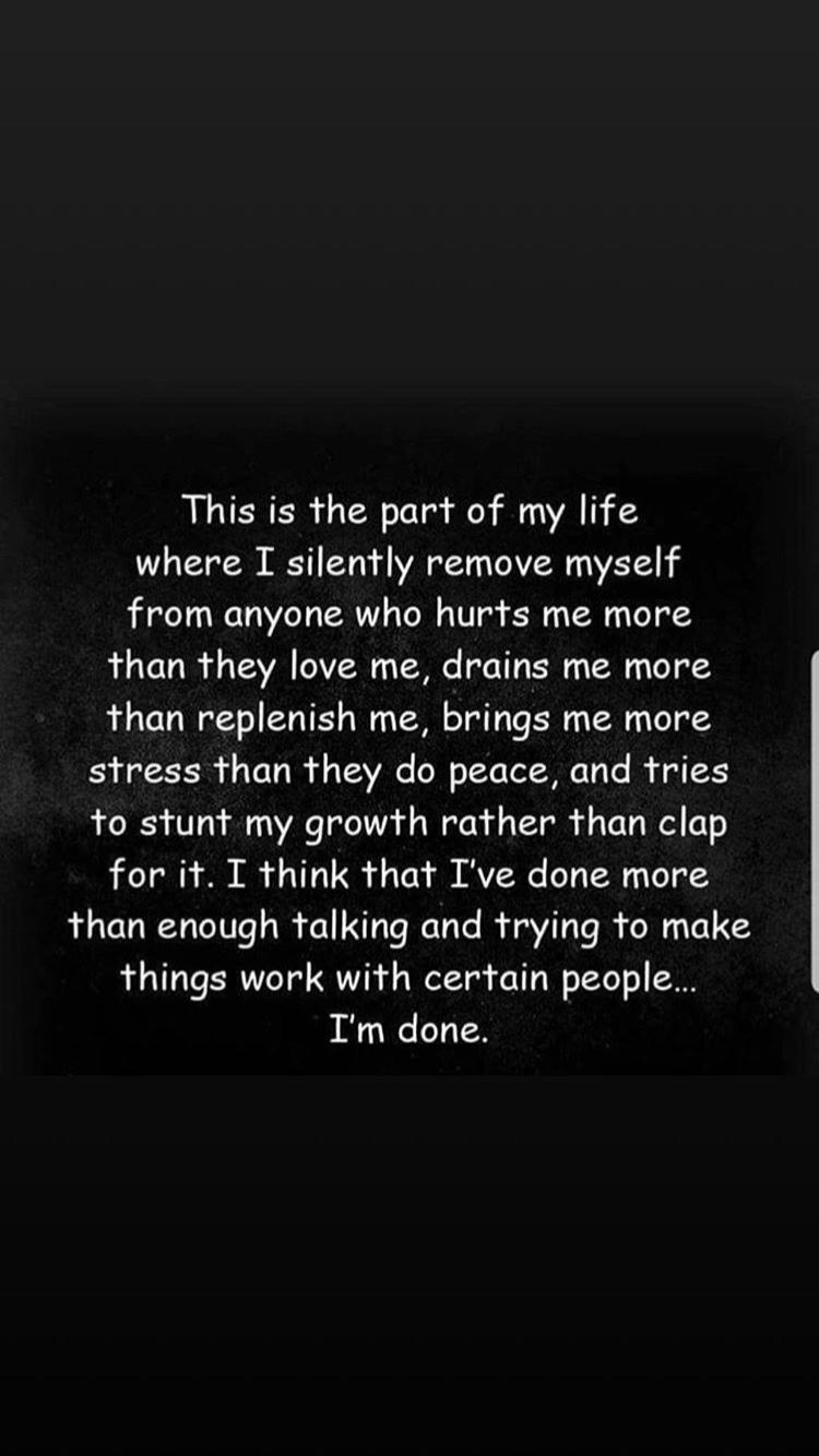 I'm Done Quotes to Wrap it up and Put a Bow on it | Greeting Card Poet