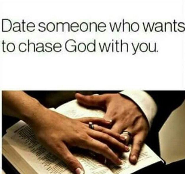dating for the glory of god