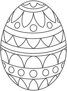 Ostereier Zum Ausmalen Ausdrucken Kostenlos Malvorlagen Ostern Ostereier Ausmalen Osterei Malvorlage