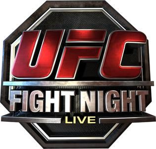 Mma Rumors Fight Cards And Results Heavy Ufc Fight Night Ufc Fight Night