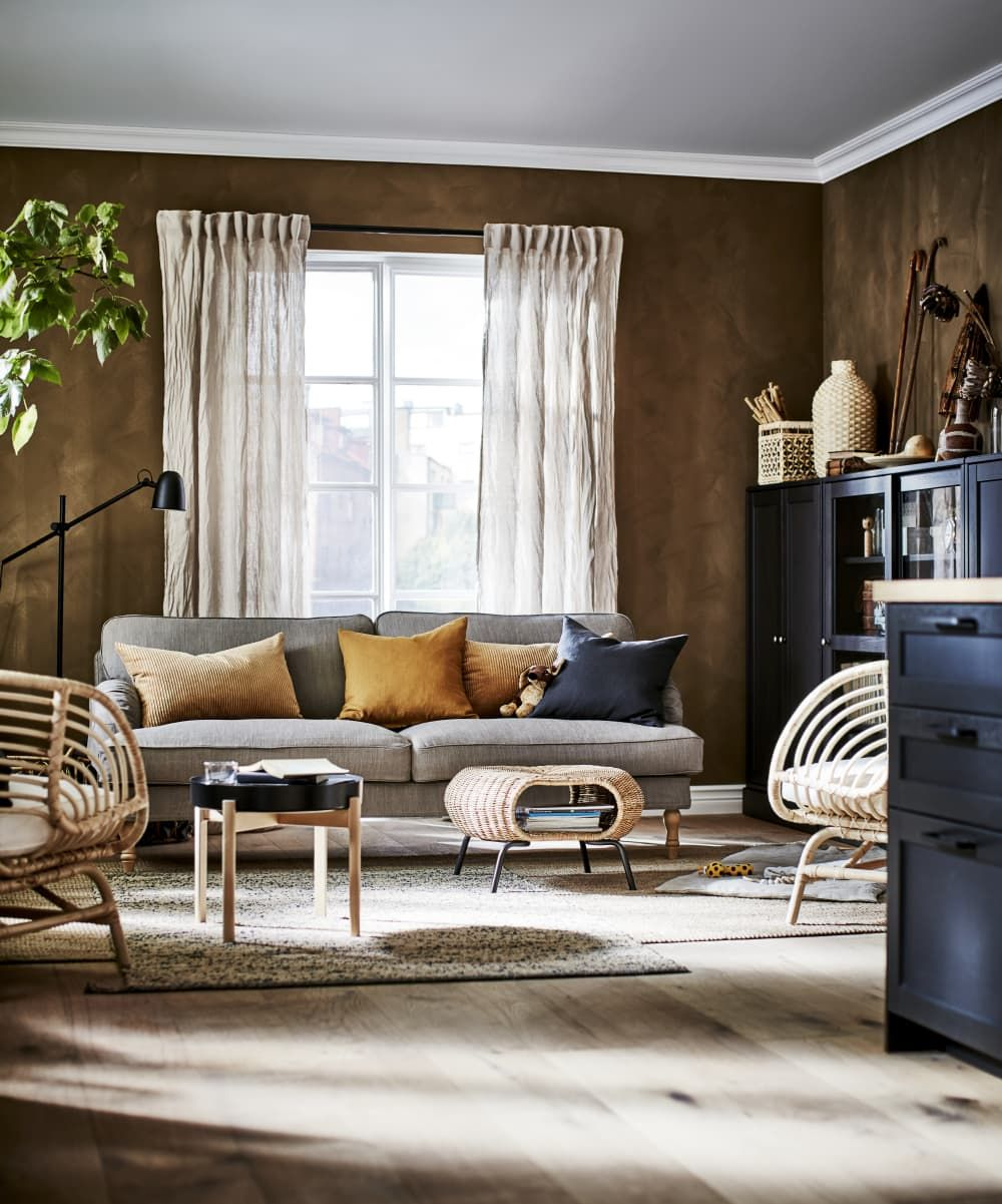 10 Living Room Items From Ikea S 2021 Catalog That Ll Insta