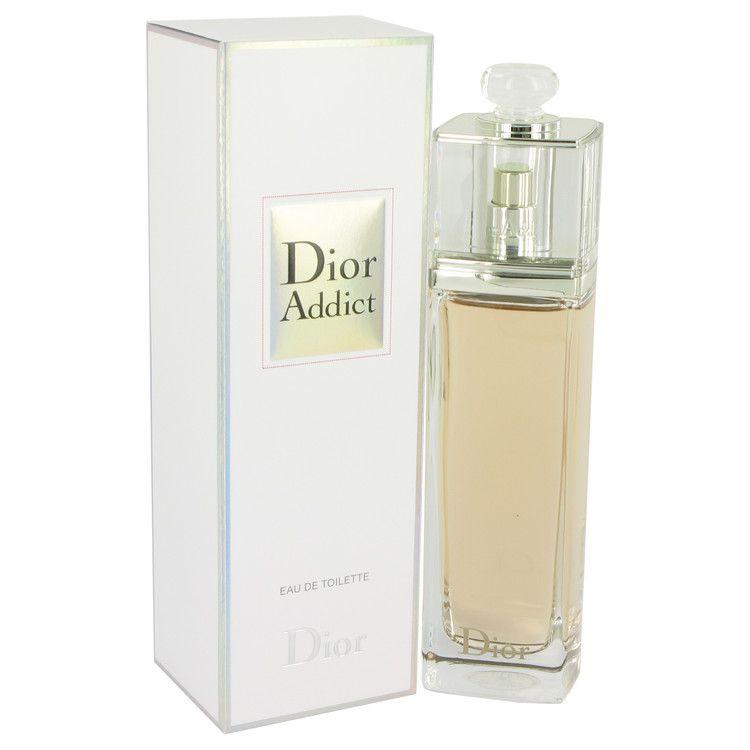 Dior Addict Eau De Toilette Spray By Christian Dior in 2019
