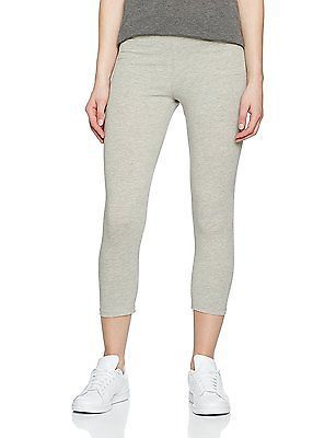 0b43d2a8499193 Large, Grey (Medium Grey 5), edc by Esprit Women's 037cc1b052 Leggings