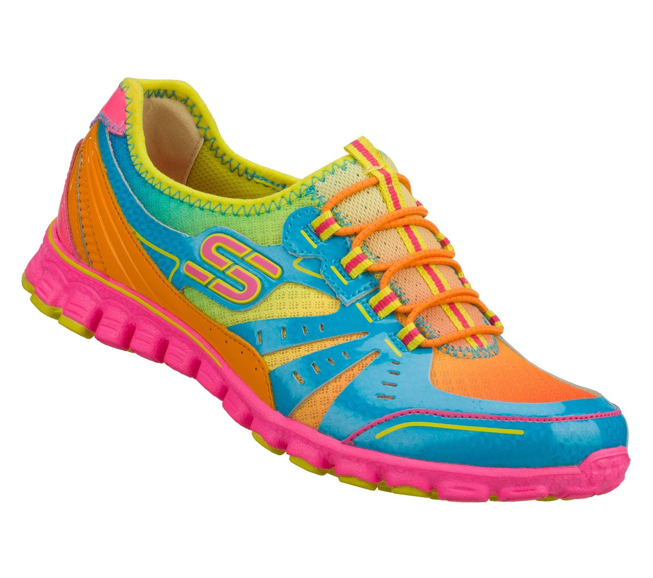 célula Monopolio candidato  AAAaaaaahhhhh love the colours!!!! work out clothes are always black! these  would make me sooo happy to workout i…   Sneakers fashion, Skechers,  Skechers mens shoes
