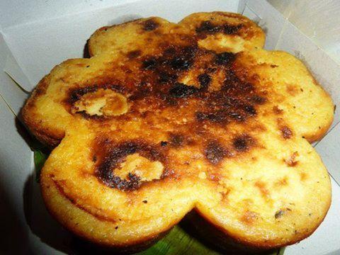 Kumpulan Aneka Resep Resep Bingka Kentang Khas Banjar Makanan Makanan Manis Resep Makanan