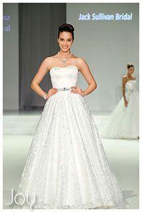 JOY / Wedding Dresses / Mercedes Fashion Festival / Jack Sullivan Bridal