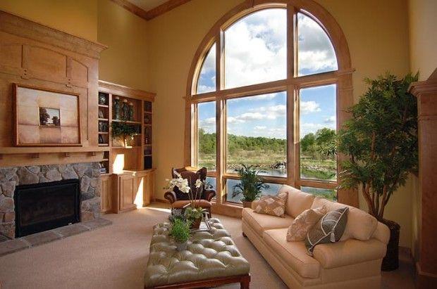 That window is amazing