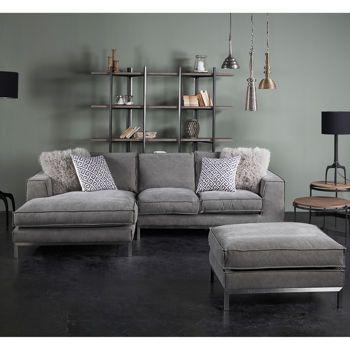 Chesterfield Sofa Portofino Home Montreal piece Deep Seating Fabric Sectional