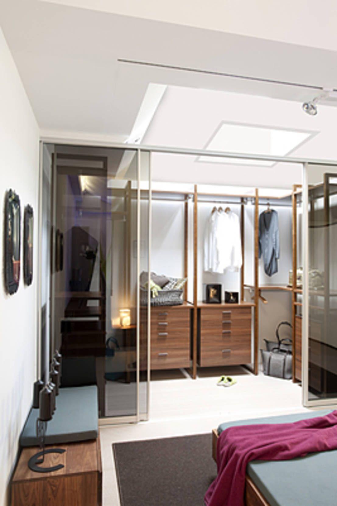 einfache regeln f r mehr ordnung im kleiderschrank sch ne wohnideen pinterest dressing. Black Bedroom Furniture Sets. Home Design Ideas
