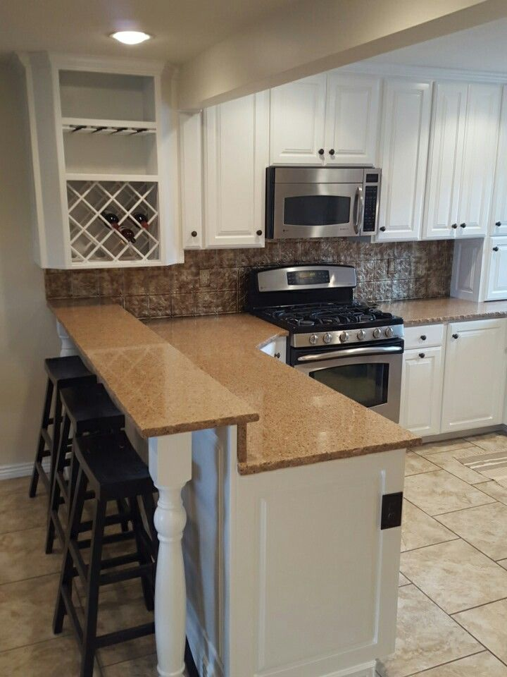 Kitchen Refinished By Chameleon Painting Salt Lake City Ut Color