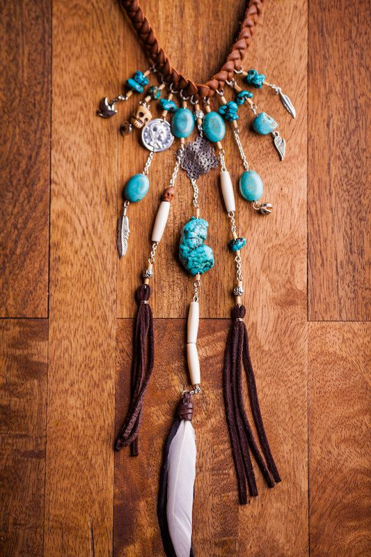 Handmade Tribal Bohemian Jewelry Giveaway from SoulMakes